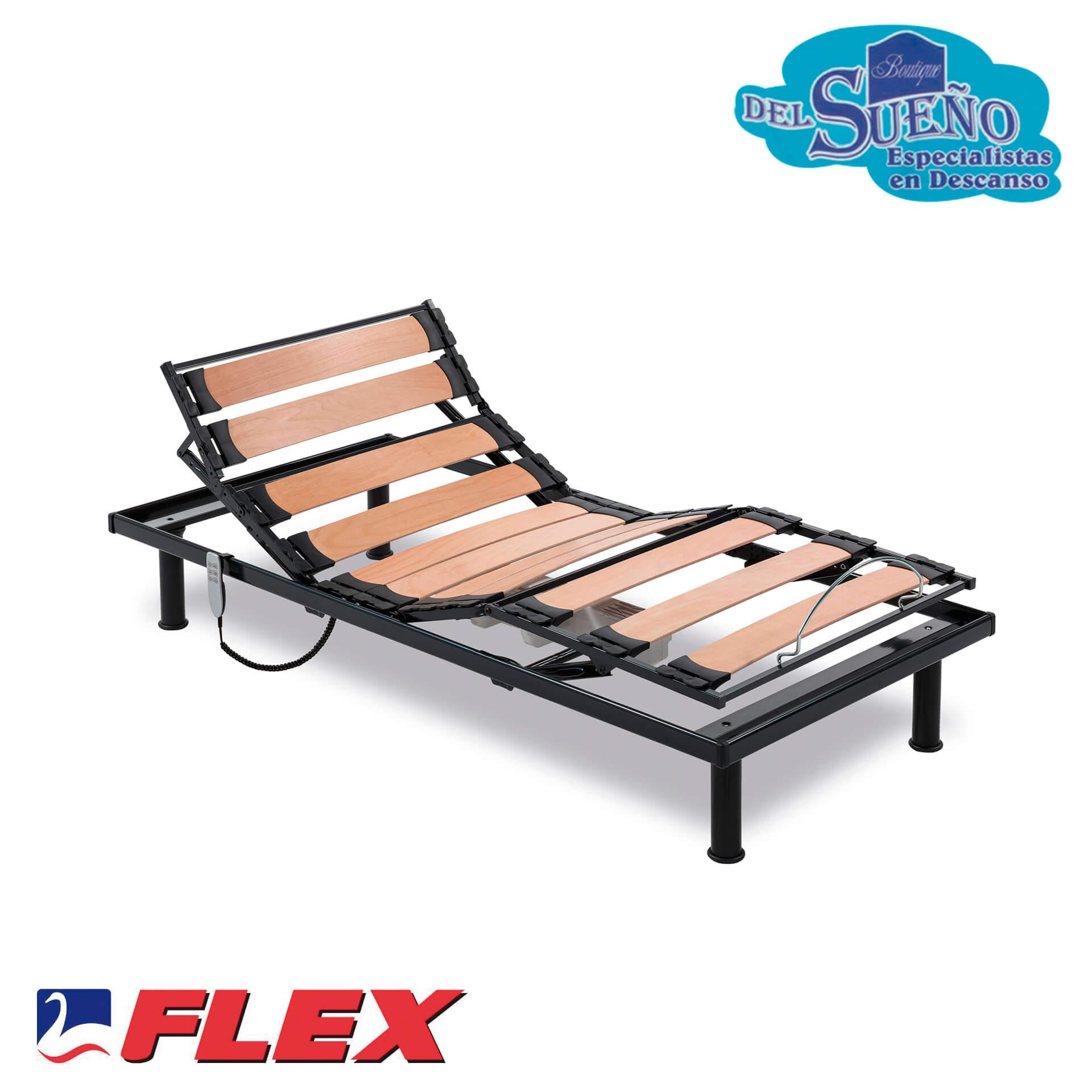 Somier Articulado Flex Somiflex A4