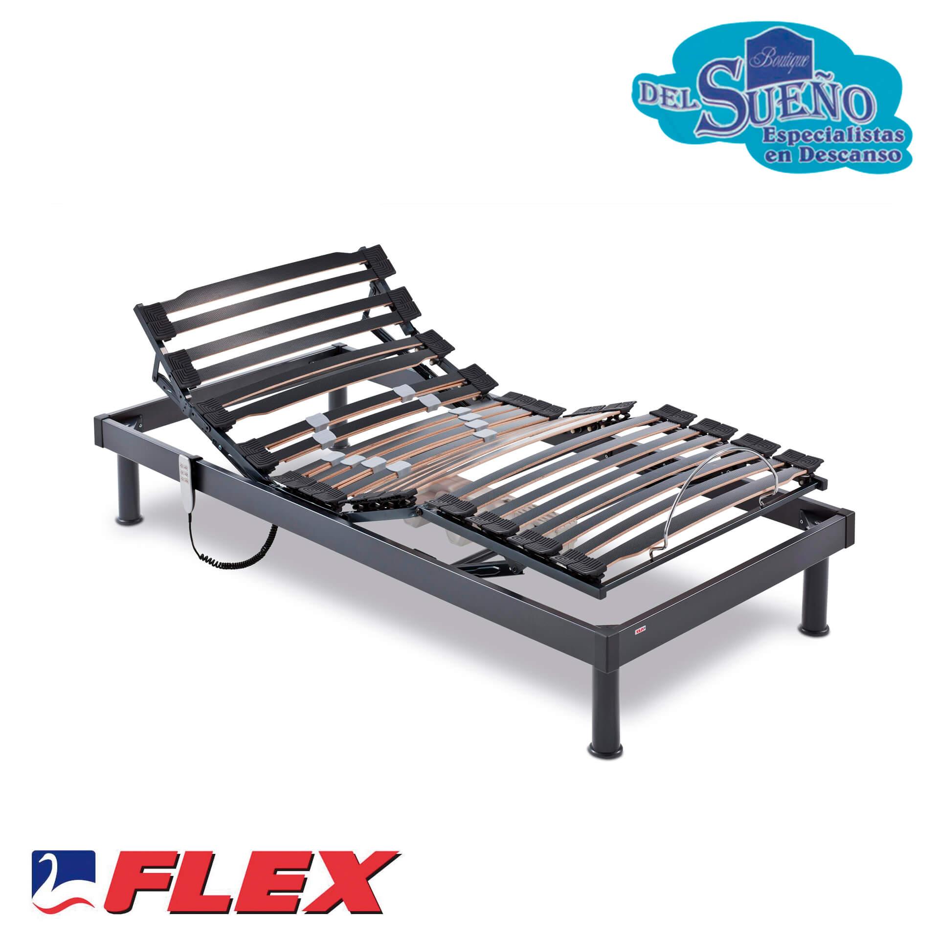 Somier Articulado Flex Somiflex A6