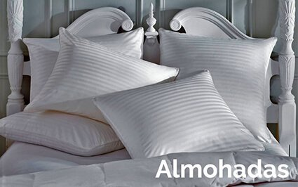 Categoria de Almohadas